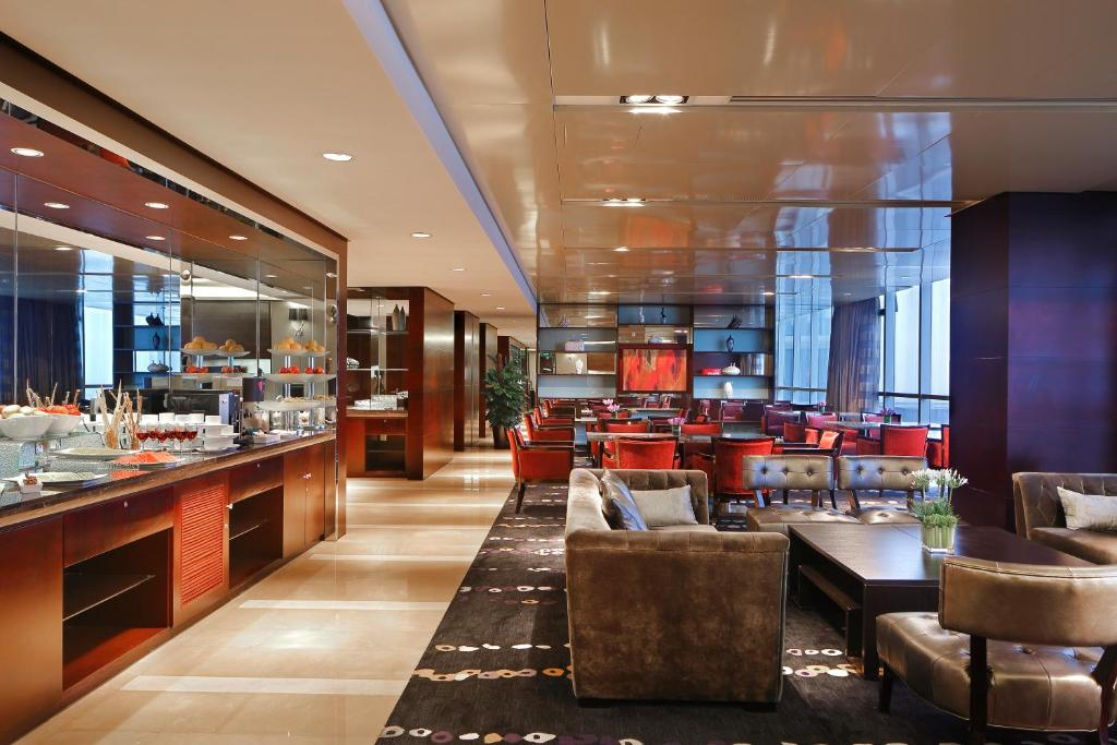 Vasca Da Bagno Qube : The qube hotel shanghai u2013 pudong international airport