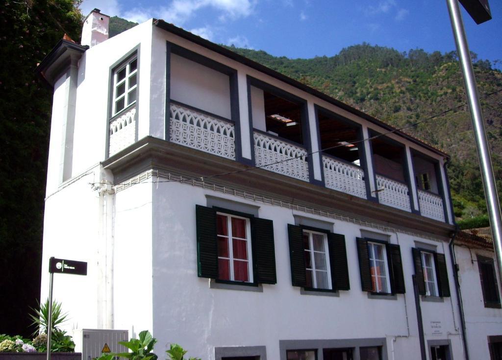 Holidays Madeira Chambres D Hotes Sao Vicente
