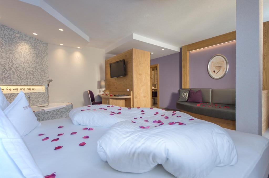Mein Romantisches Hotel Toalstock Fiss Osterreich