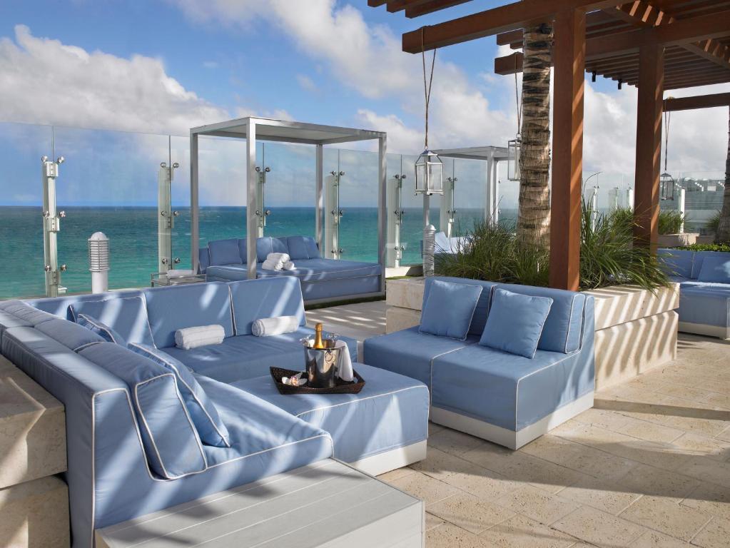 Grand Beach Hotel Surfside Miami Beach
