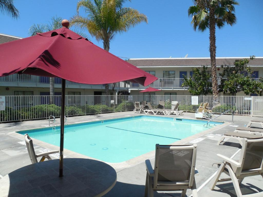 Motel  Old Town Temecula