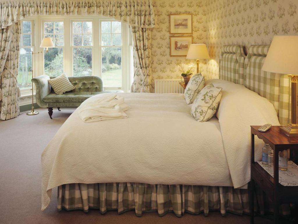 Park House Hotel Rentals Midhurst
