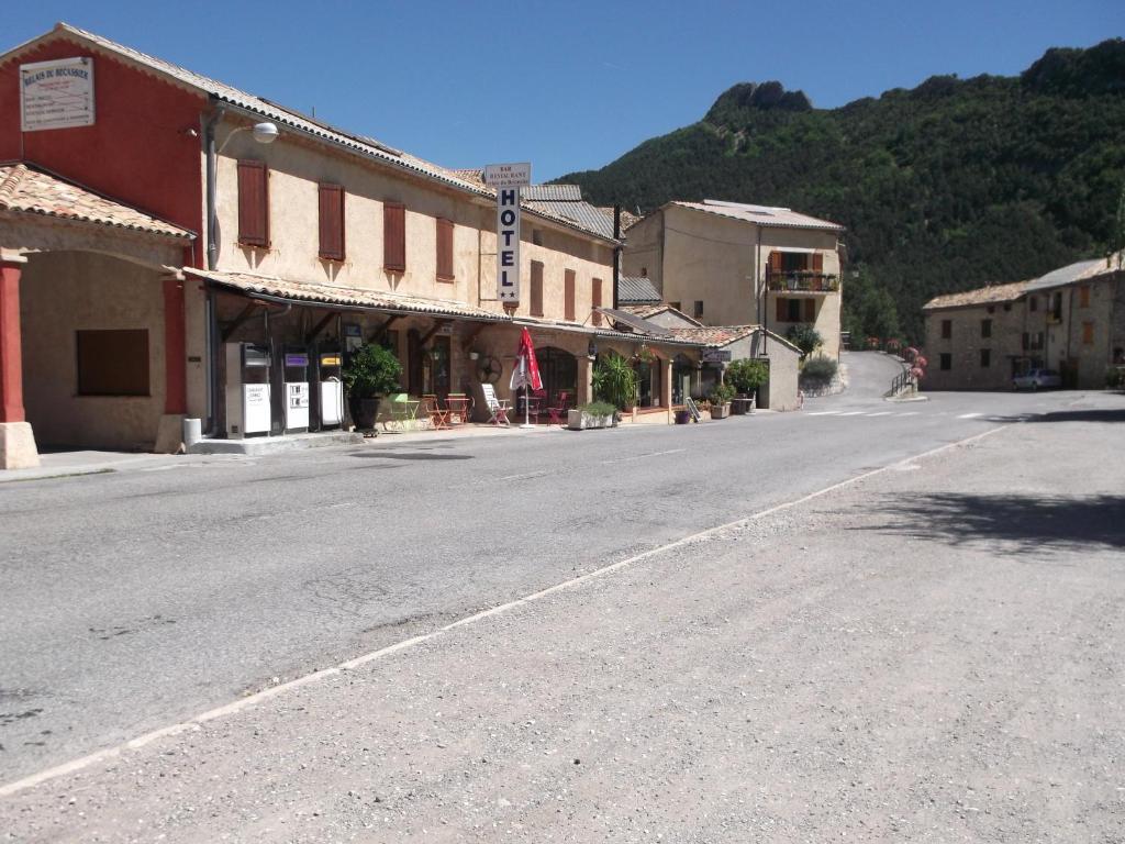 Hotel Saint Vallier De Thiey