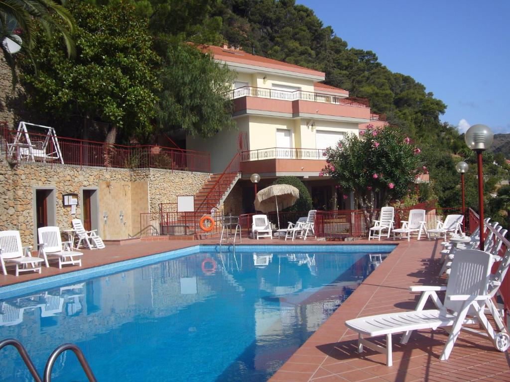 Residence Green Park Appart Hotels Vintimille