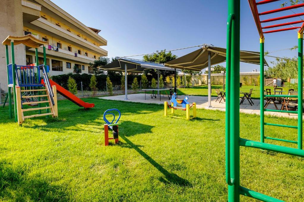 Mirtilos studios apartments r servation gratuite sur - Jeux de crocodile sous la douche gratuit ...