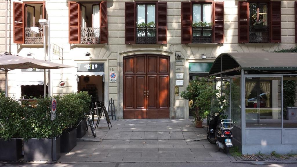Al porta susa b b r servation gratuite sur viamichelin - Hotel vicino porta susa ...