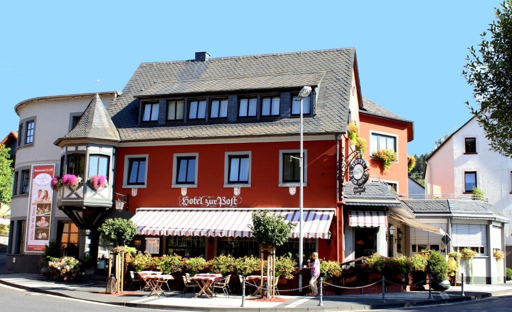 Rengsdorf Hotel Zur Post