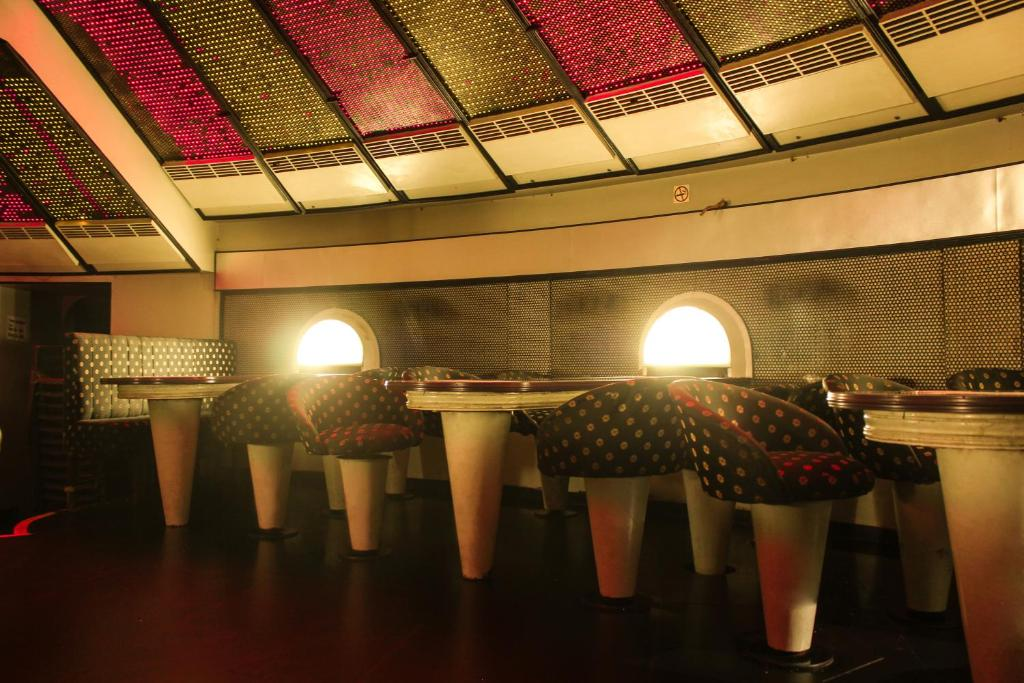 Madurai Hotel Room Booking
