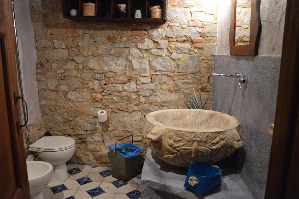 Instant Confirmation Bed Breakfast Castiglione D Orcia