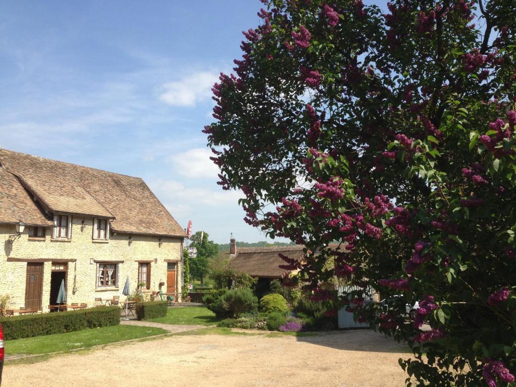 Croisy-sur-Eure
