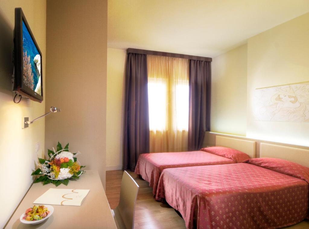San Francesco Hotel Loreto