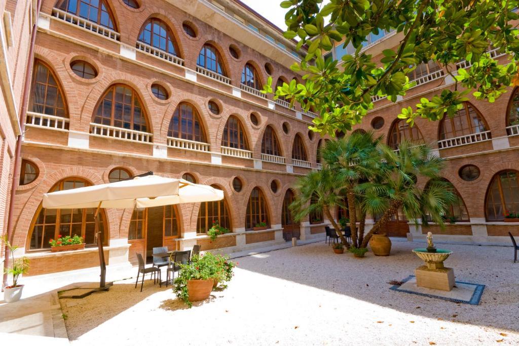Hotel San Francesco Loreto Italia