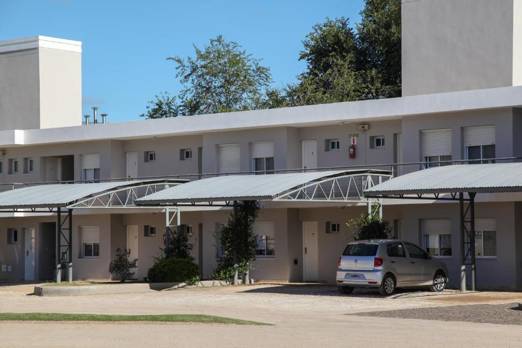 Hotel La Posada del Viajero Rio Cuarto