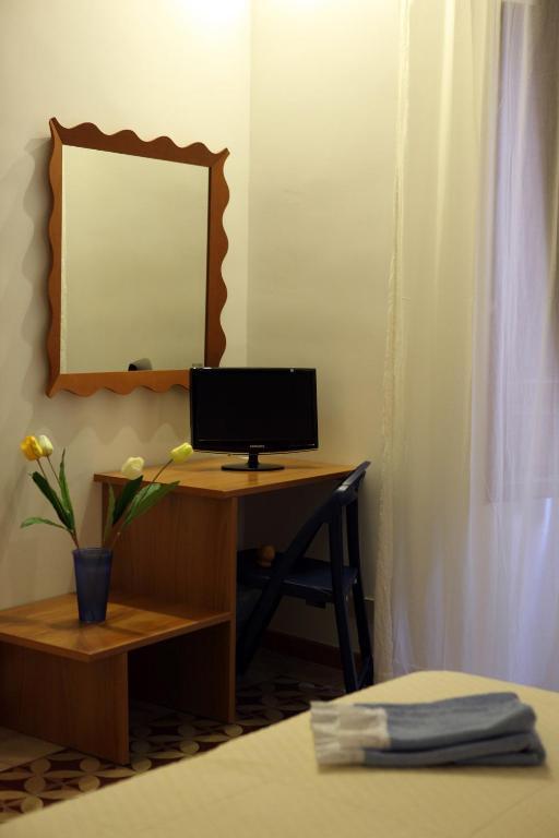 B&B La Terrazza Sul Porto, Bed & Breakfast Trapani