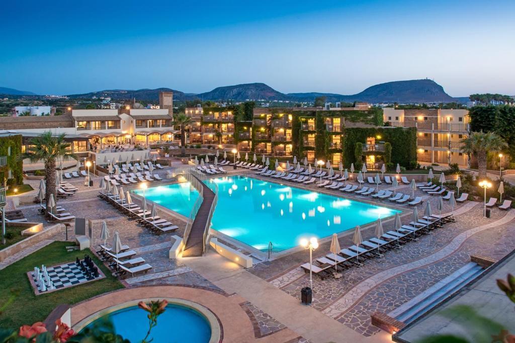 Star Hotels Garden Route