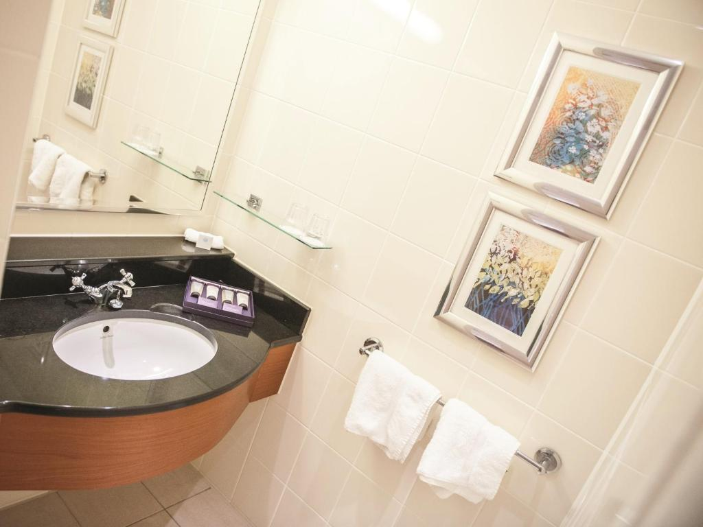 Ashbank Lodge - Penrith - online booking - ViaMichelin