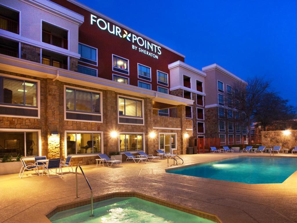Hampton Inn and Suites San Antonio Airport - San Antonio - book your ...