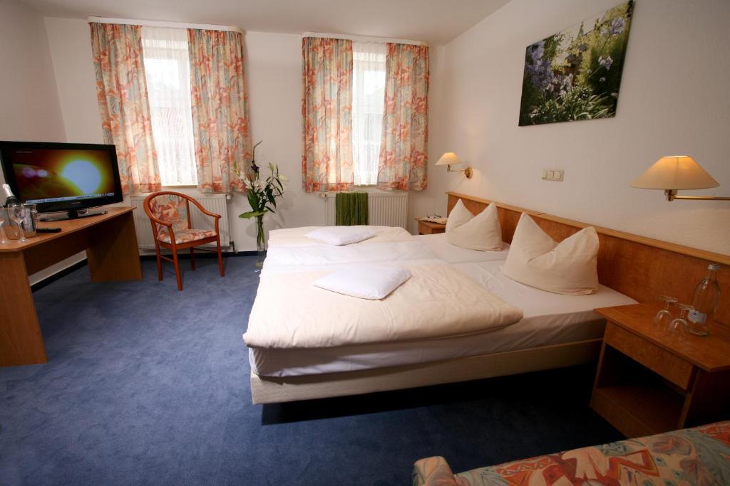Hotels In Bergen An Der Dumme Deutschland
