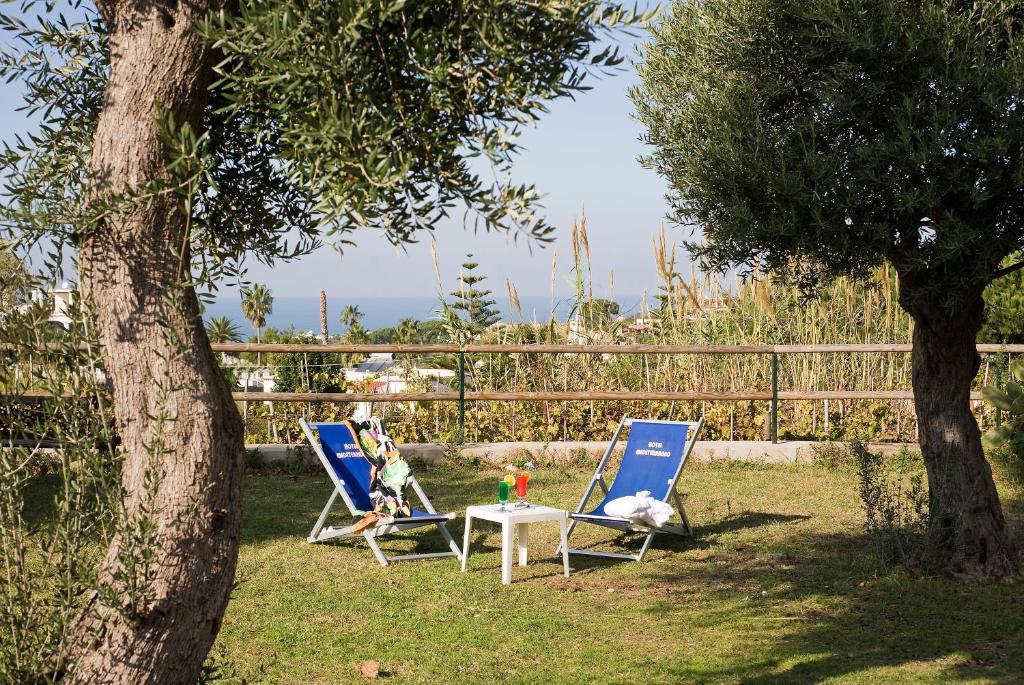 Ischia Park Hotel Terme Mediterraneo