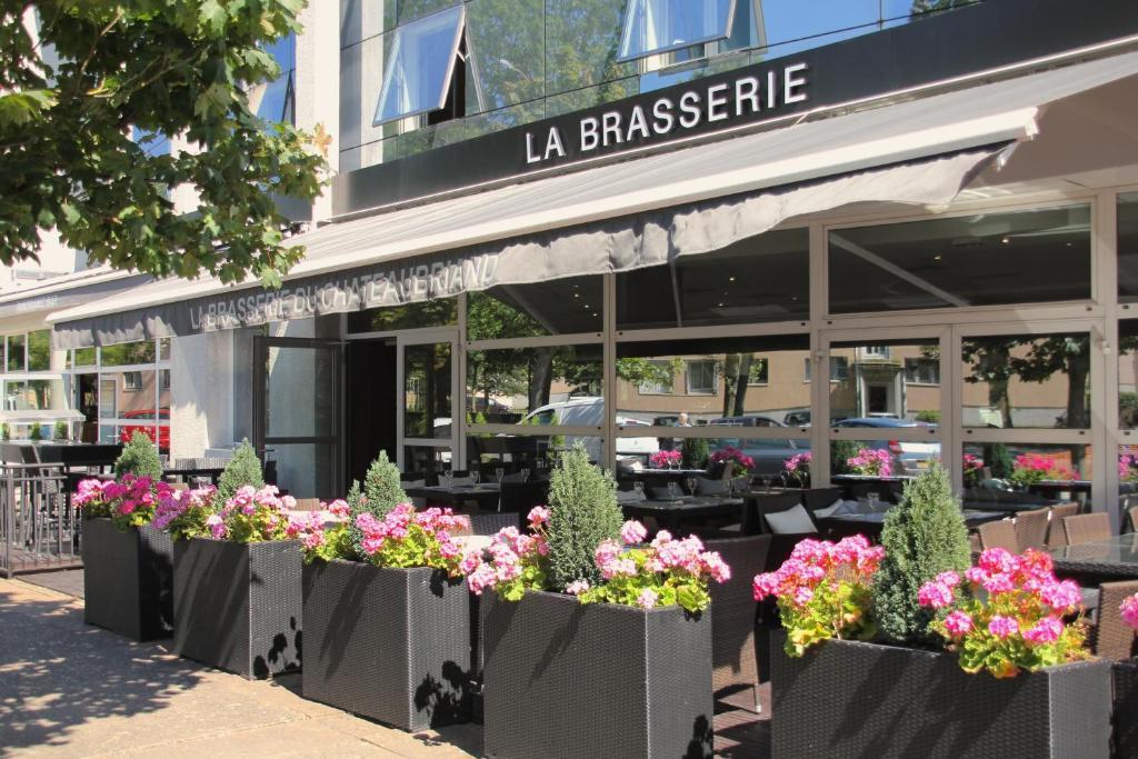 Restaurant Francais Antony