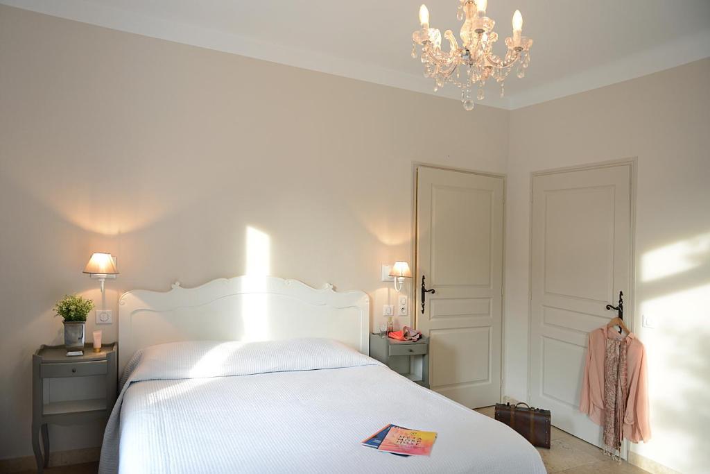 Hotel Du Soleil Saint Remy