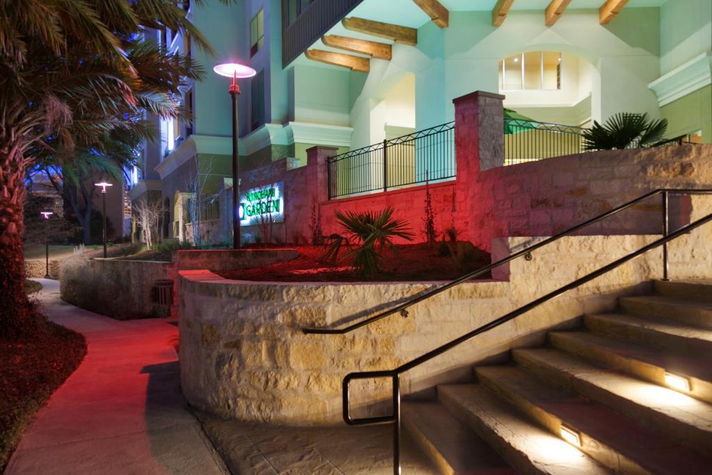 Wyndham Garden River Walk Museum Reach San Antonio Book Your Hotel With Viamichelin