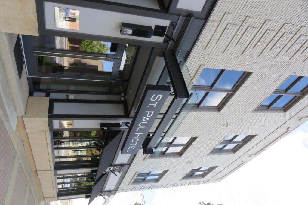 Boutique Hotel Wooster