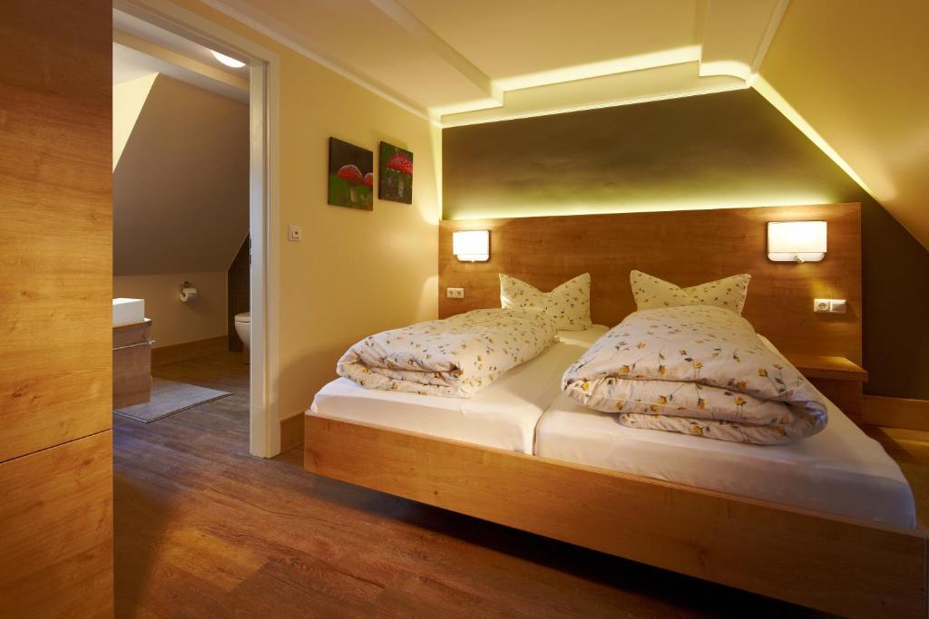 Hotels In Burrweiler Deutschland