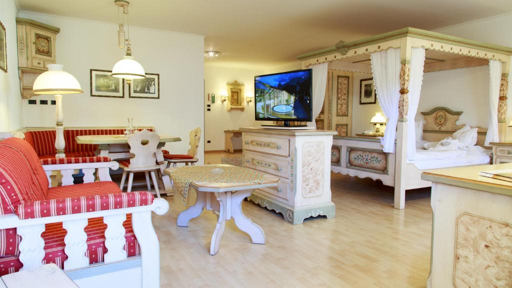 Hotel San Candido Cavallino Bianco