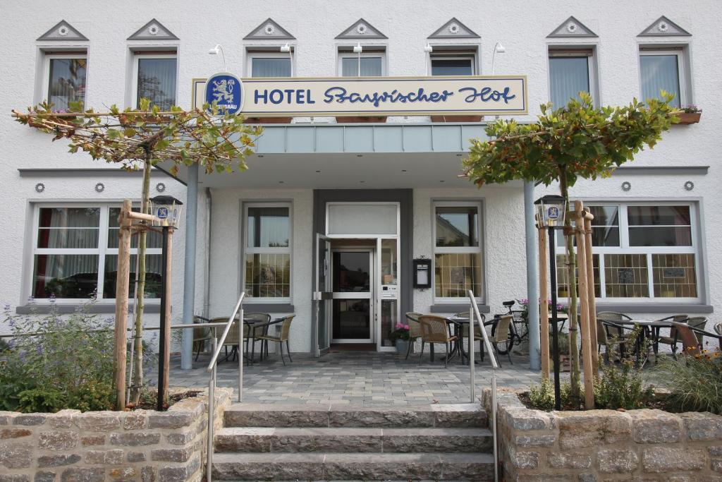 Hotel Restaurant Melle