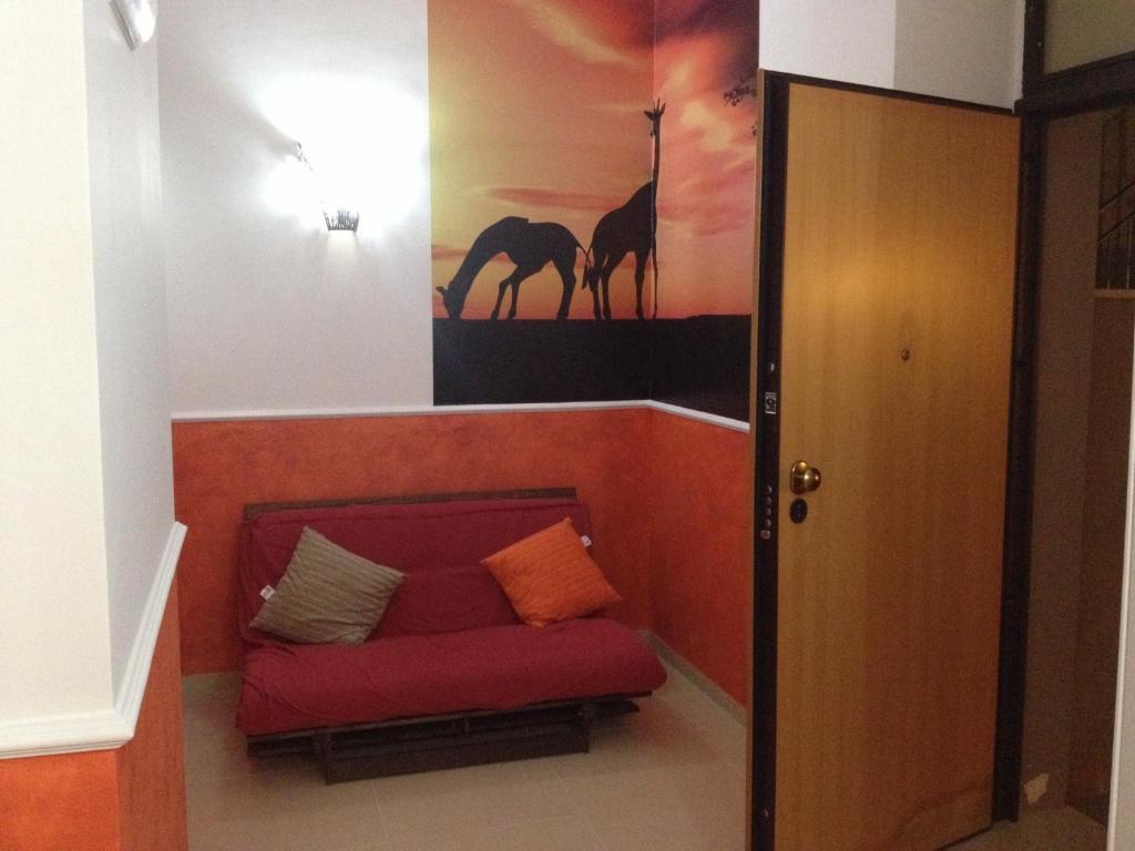 Camera Vasca Idromassaggio Napoli : Relax in suite bed breakfast napoli