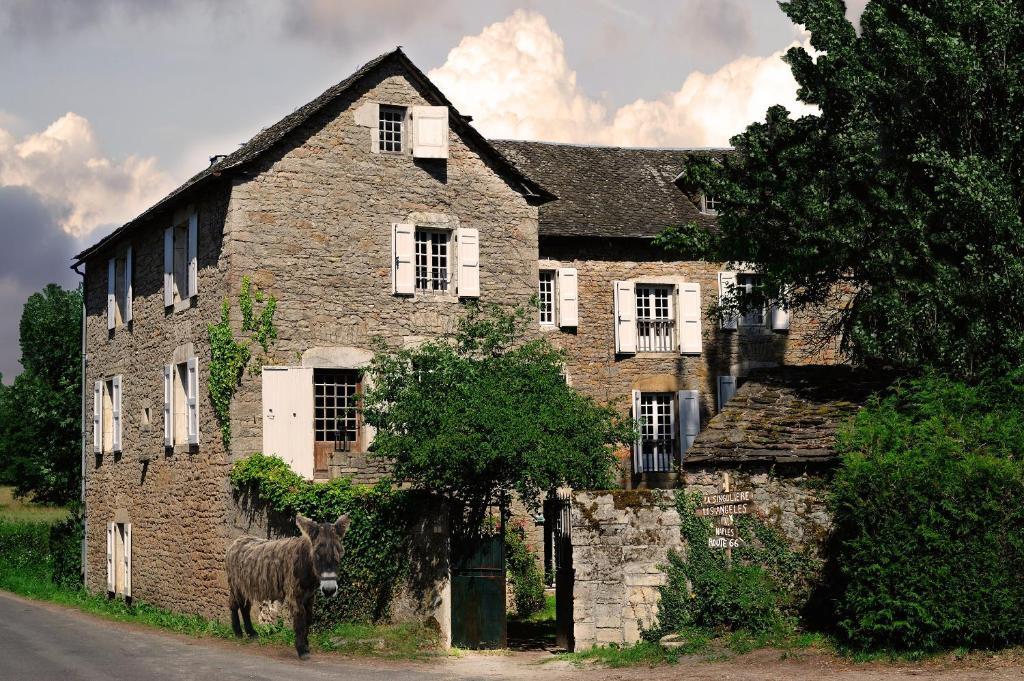 Beau Maison Du0027hôtes La Singulière   Bed U0026 Breakfast In Sévérac Le Château In  Lu0027Aveyron (12), 25 Km From Millau