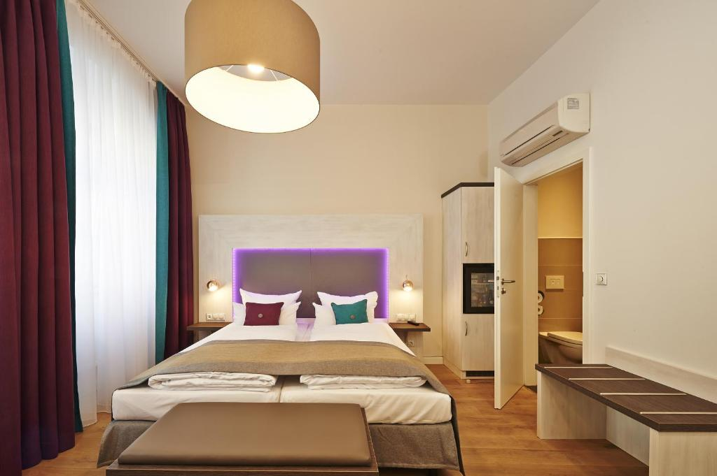 hotel elch boutique n rnberg reserve o seu hotel com viamichelin. Black Bedroom Furniture Sets. Home Design Ideas