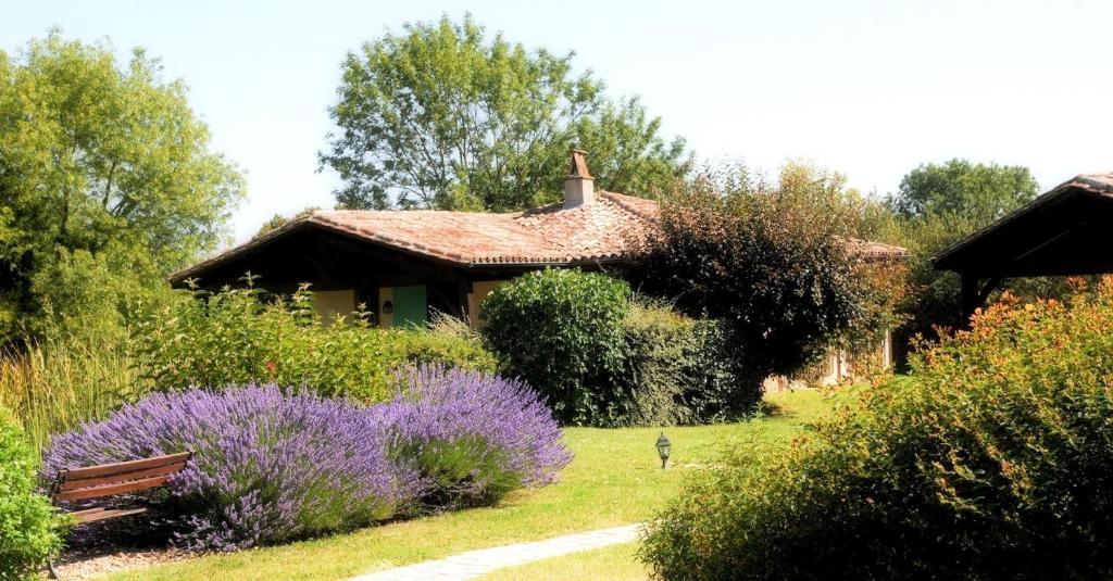 Hotel Au Jardin Fleuri Bosset