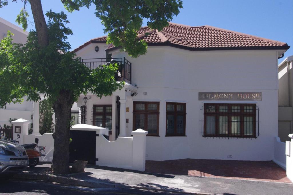 Belmont Guest House, Casas rurales Cape Town