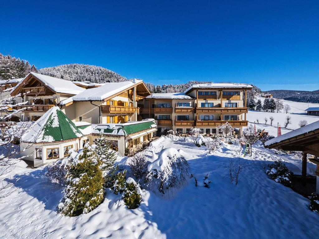 Hotel A Avelengo Italia