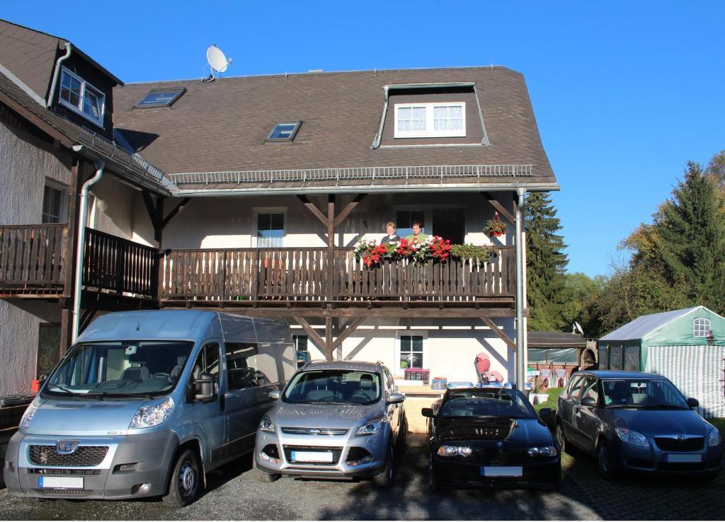 Hotels In Weischlitz Deutschland