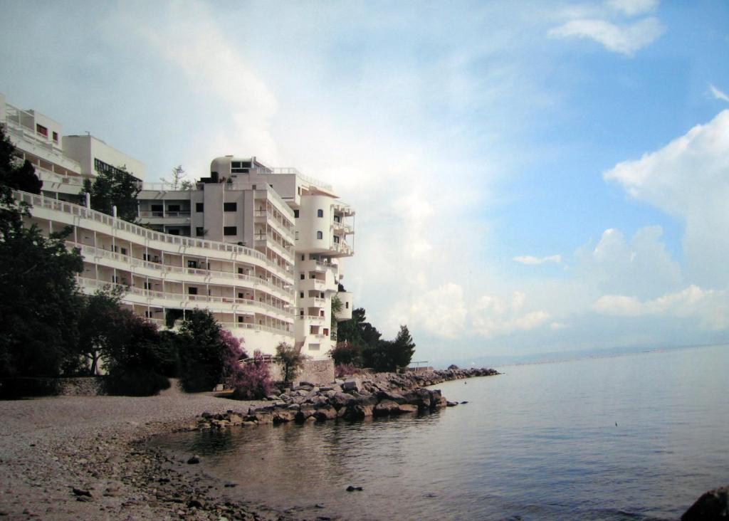 residence dream house, appartamenti sistiana