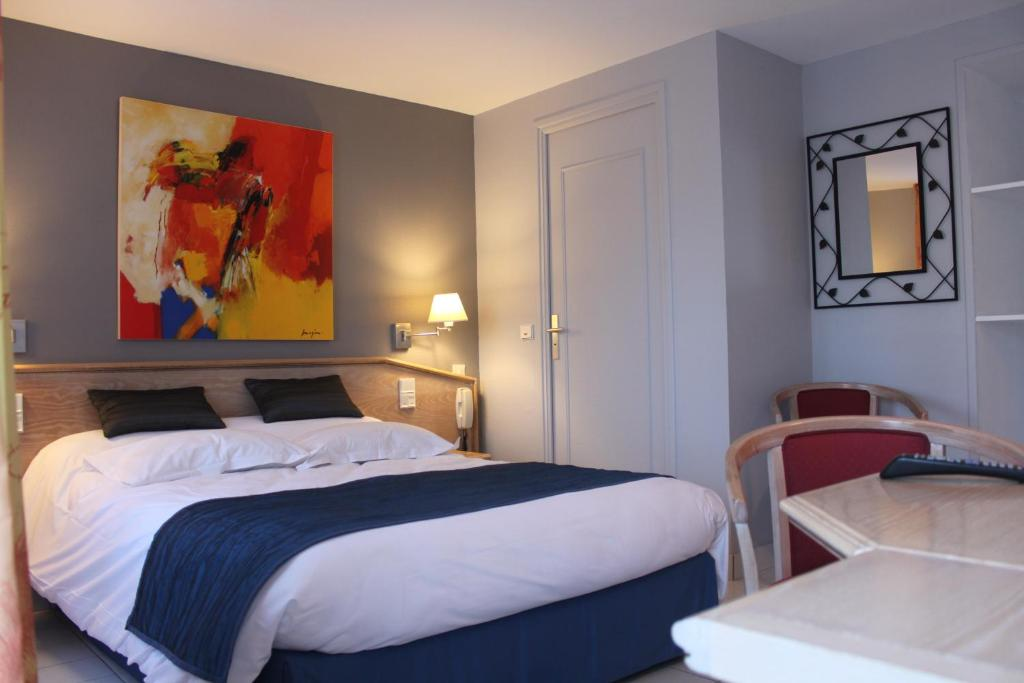 """Résultat de recherche d'images pour """"hotel grands bains lancieux"""""""