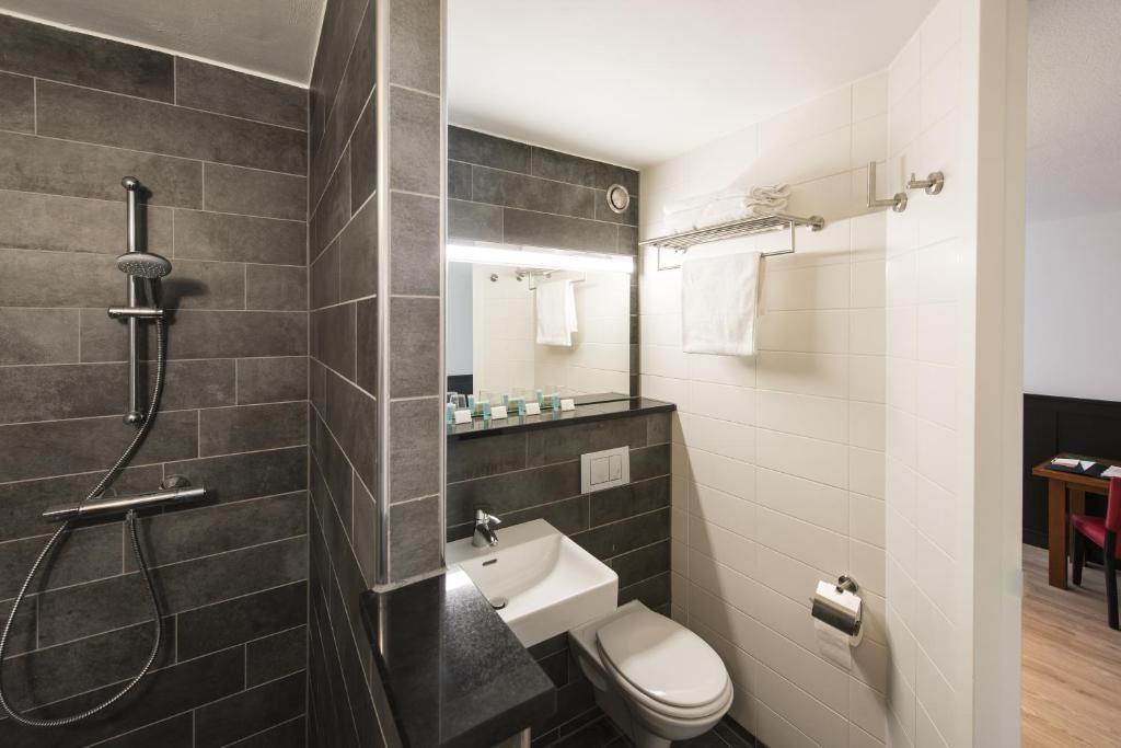 The Student Hotel Maastricht - Maastricht - ViaMichelin ...