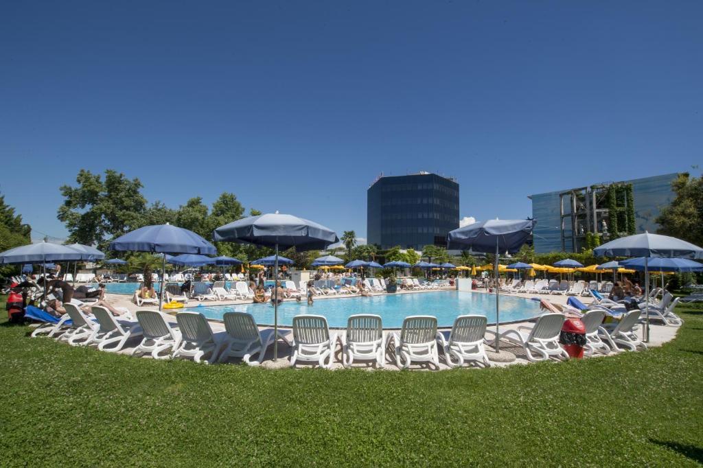 Hotel Antares Verona Spa