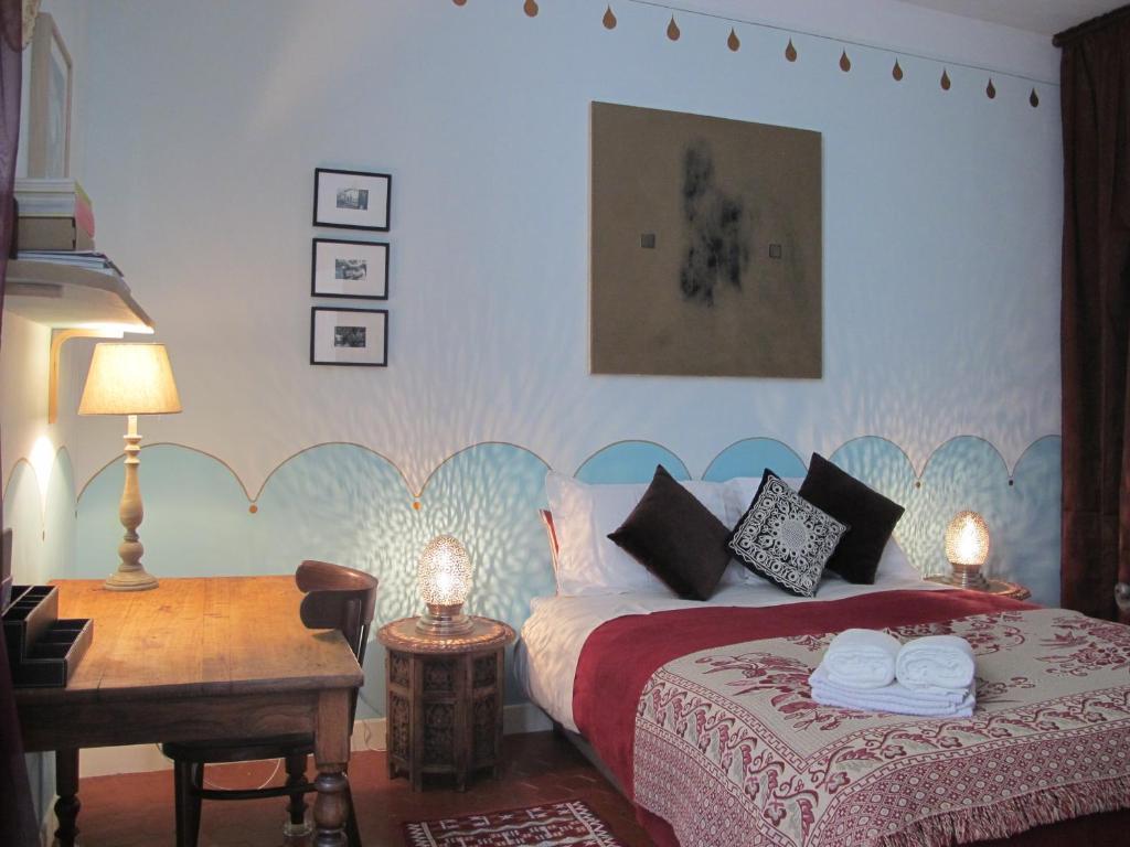 Sofortbestätigung Gästezimmer Arles