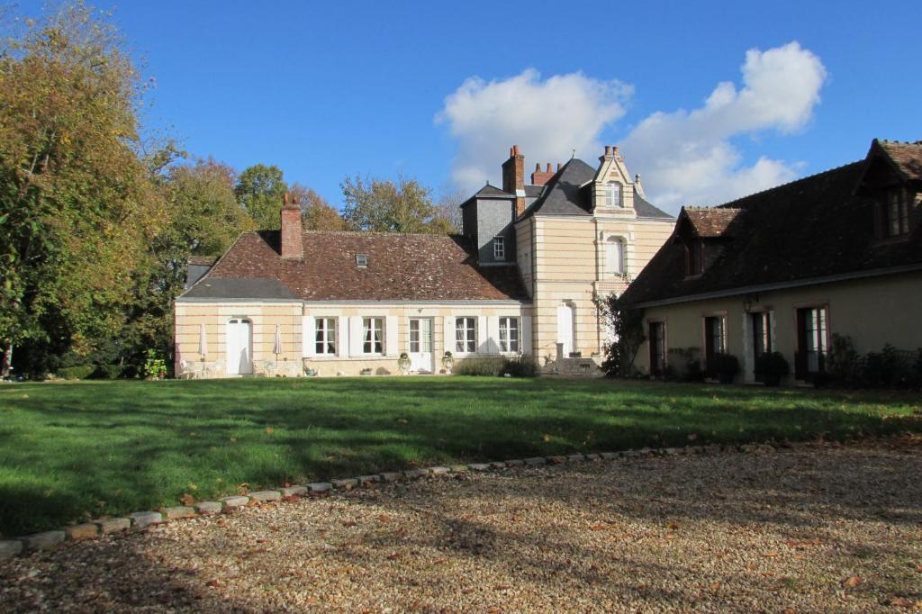 Chambres d'hôtes Le Plessis, Chambres d'hôtes Blois on