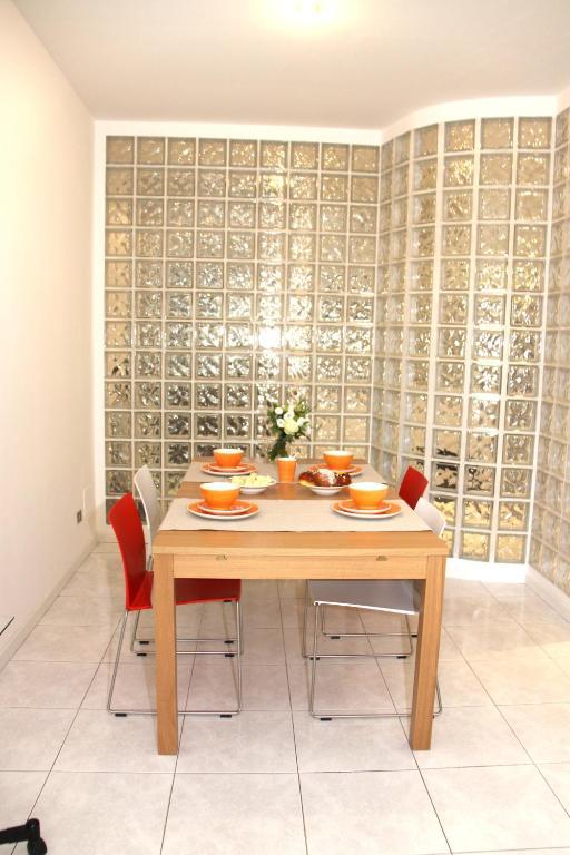 Terrazze Fiorite, Apartment Bergamo