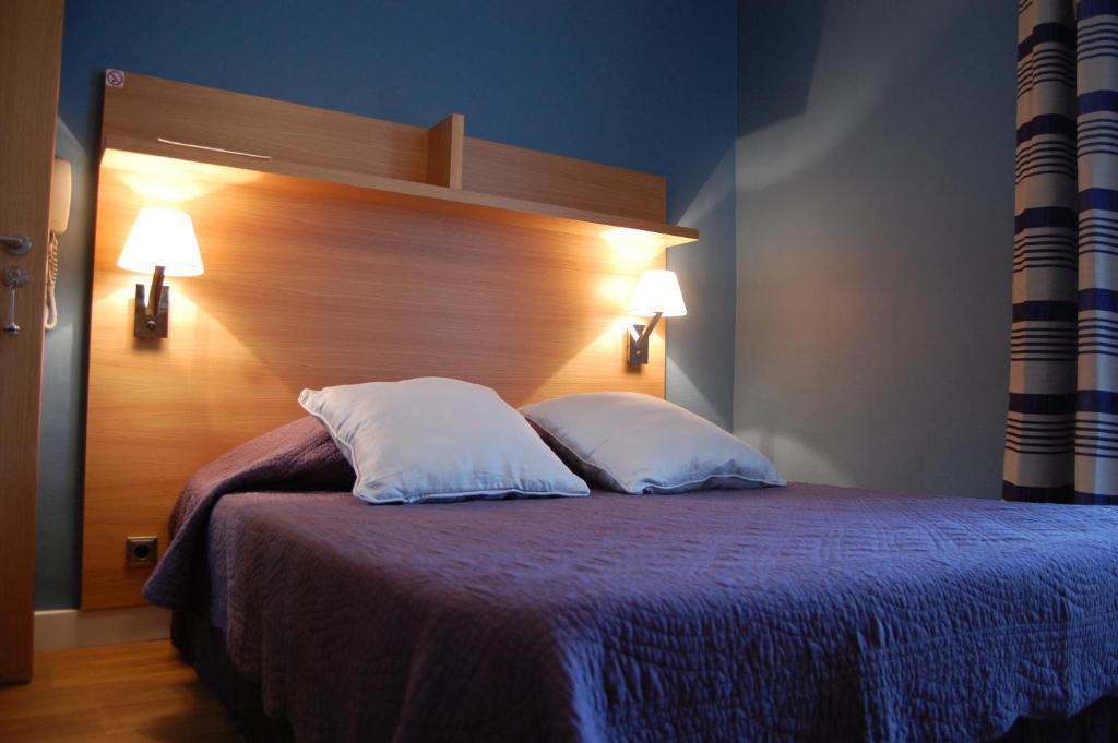 Hotel Le Beau Site Gattières on