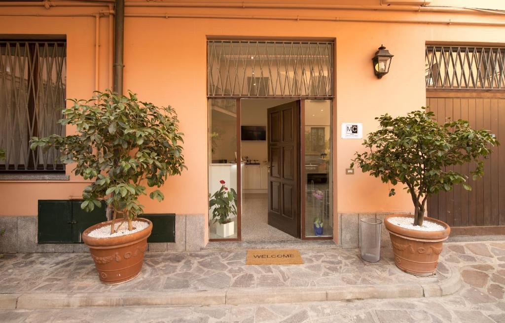 Monza City Rooms & Studios, Bed & Breakfast Monza