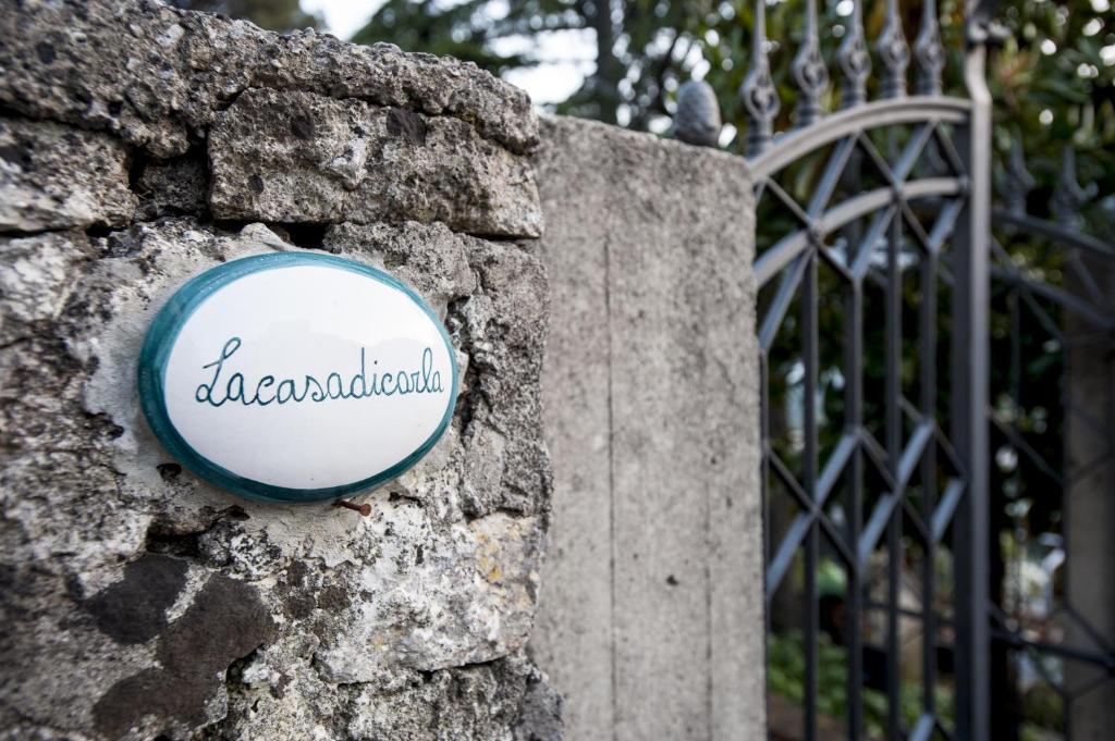 Cabina Doccia Idromassaggio Carla.La Casa Di Carla Appartamenti Ravello