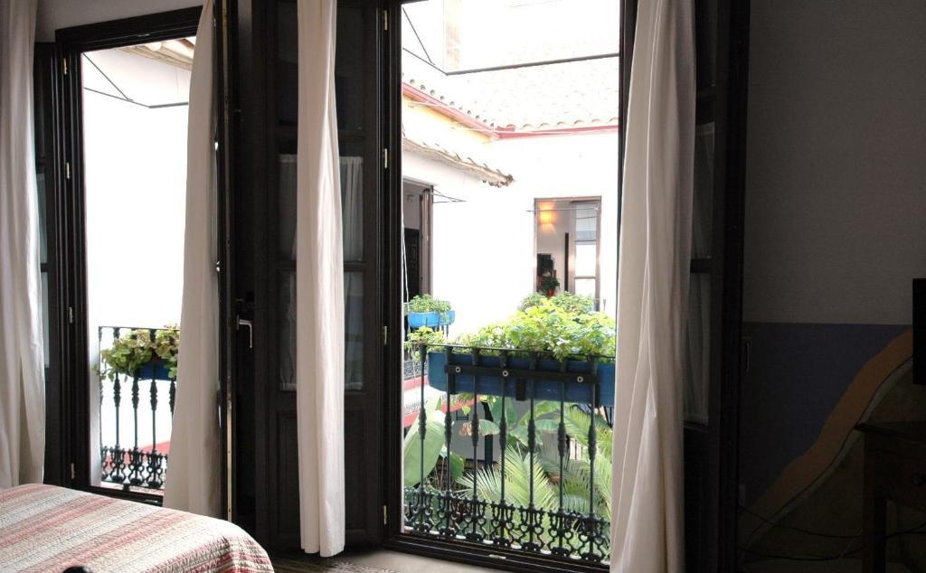 Hotel casa de los azulejos cordova prenotazione on for Casa de los azulejos en cordoba
