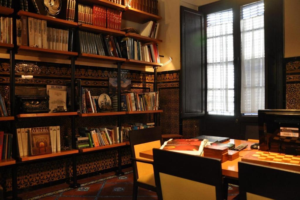 Hotel casa de los azulejos cordova prenotazione on for Casa de azulejos cordoba