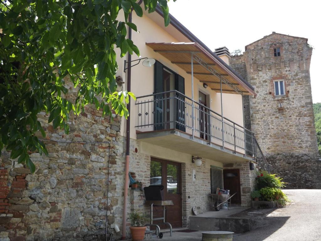 A casa di naru piegaro informationen und buchungen for Creatore di piani casa online